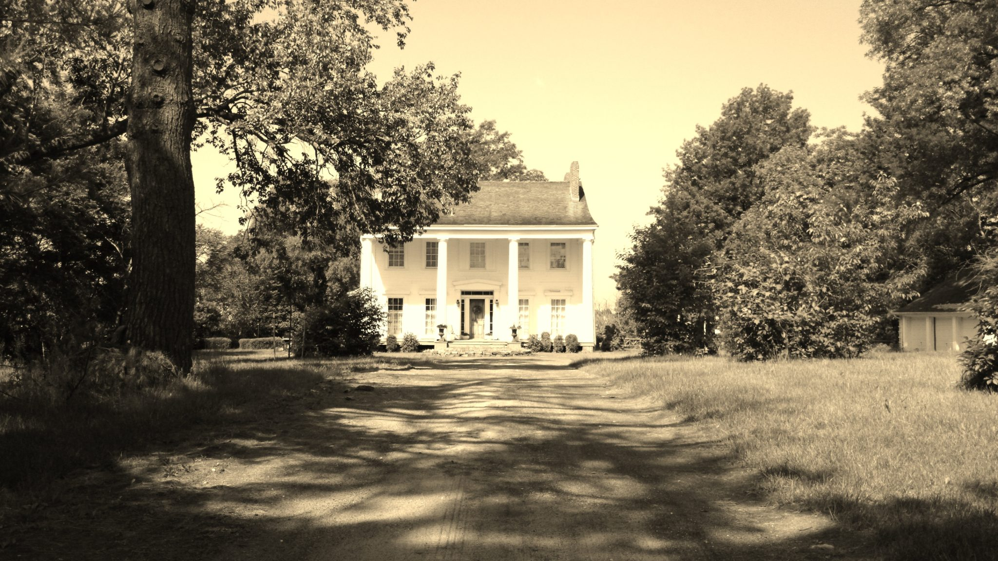 The H H Biddle House