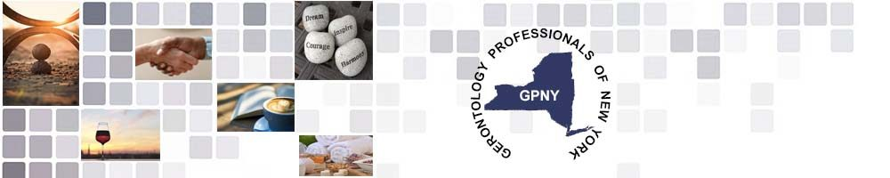 GPNY Gerontology Professionals of New York
