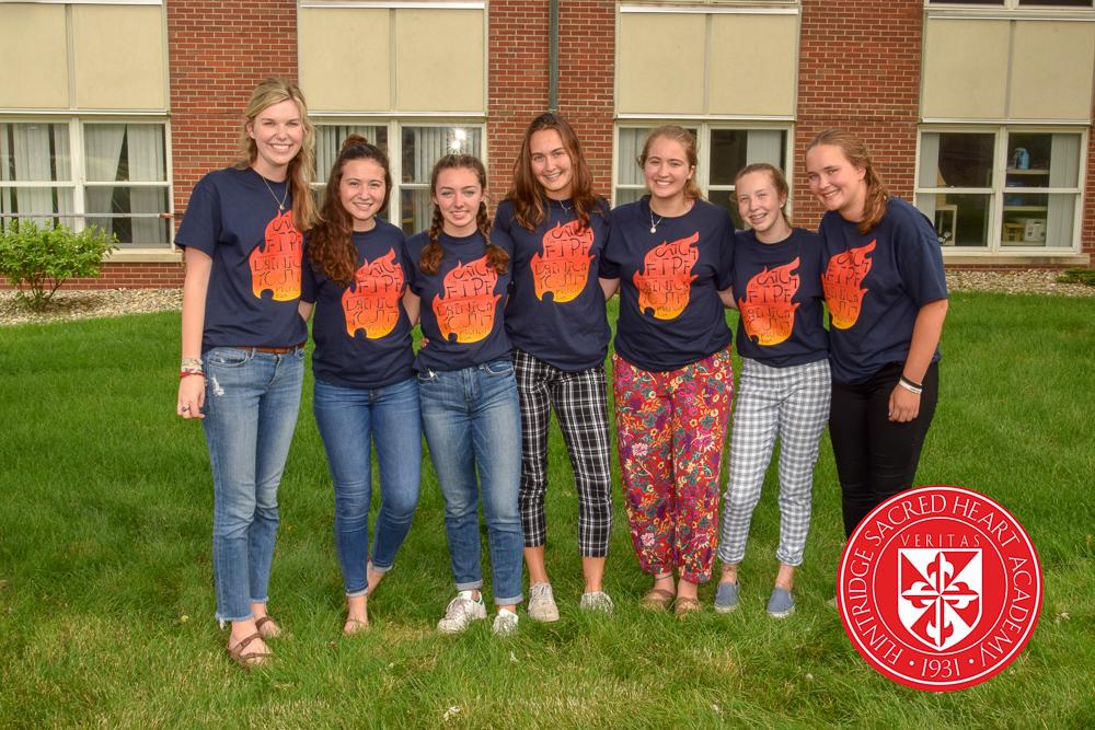 Flintrock Sacred Heart Academy